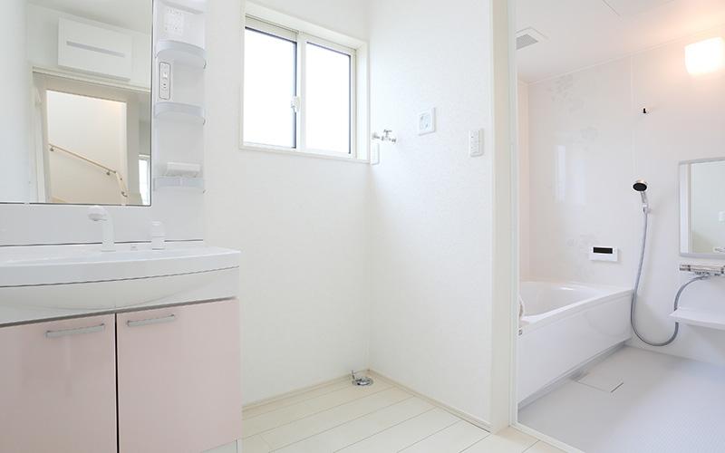 浴室・洗面所イメージ
